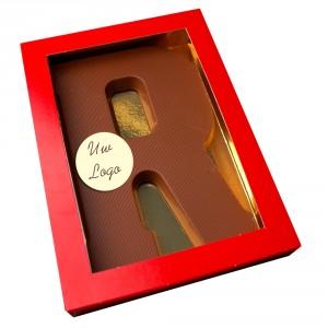 chocoladeletter-r-met-logo