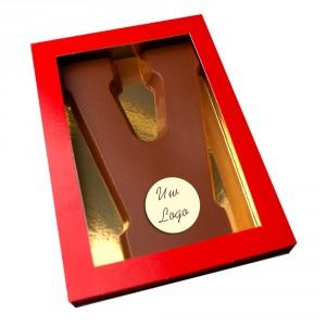 chocoladeletter-v-met-logo