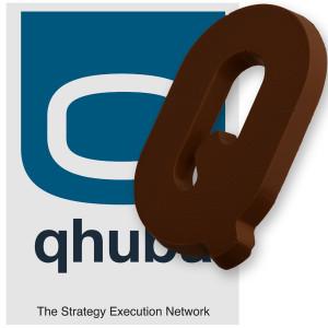 Chocoladelletter PUUR bedrukte doos