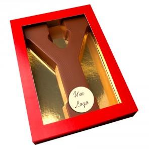 chocoladeletter-y-met-logo